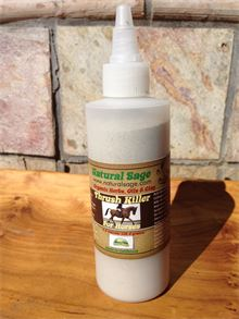 Organic Thrush Killer for Horses-Anti-fungal, Anti-bacterial plus regenerates collagen & healthy cells in hoofs