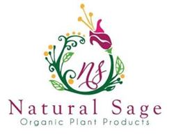 Natural Sage® Logo for Horsemen or Outdoor People with Skin Repair Needs